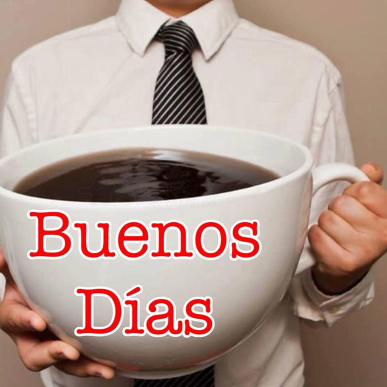 Buenos Días café 119