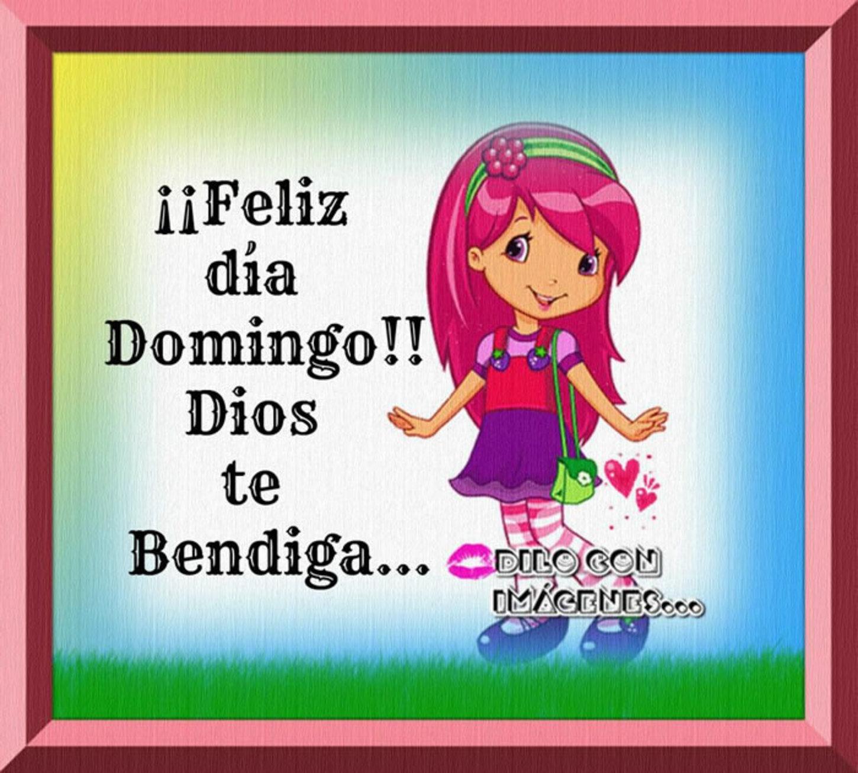 Feliz Domingo Bonitas Imágenes Bonitasimagenesnet