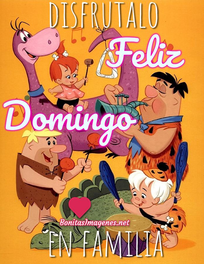 Feliz Domingo Disfrutalo En Familia Imágenes Bonitas