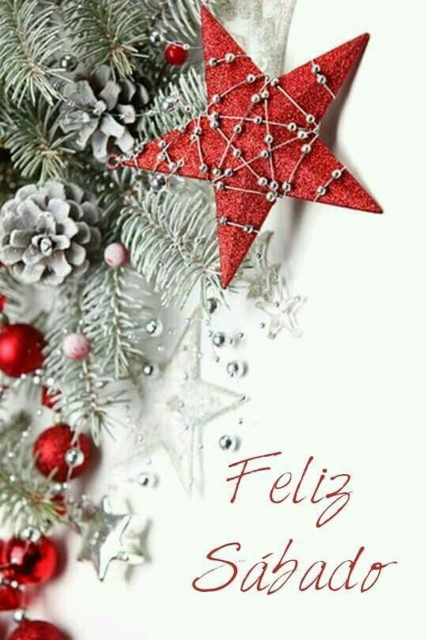 Feliz Sábado Navidad 227
