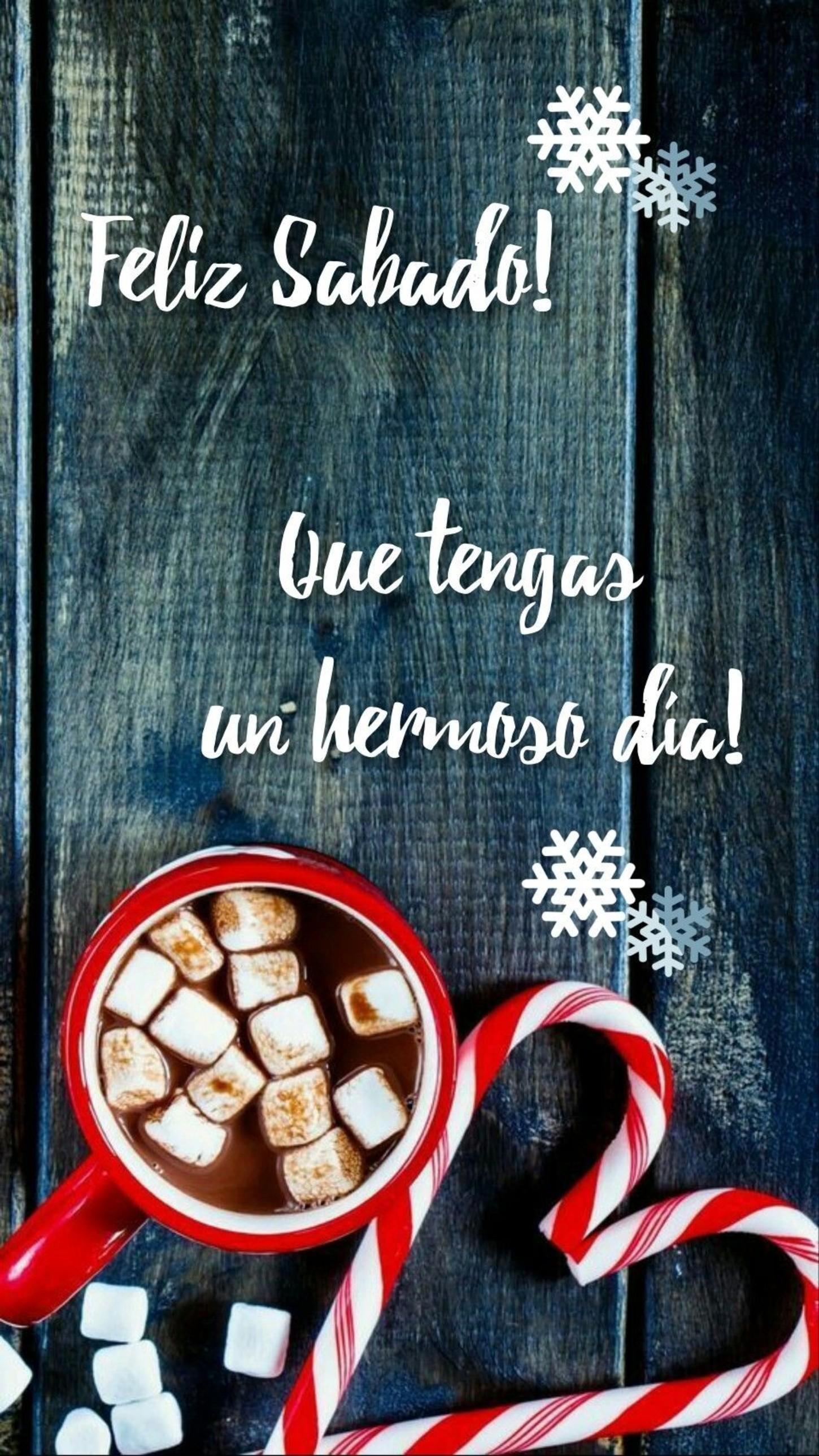 Feliz Sábado Navidad 240