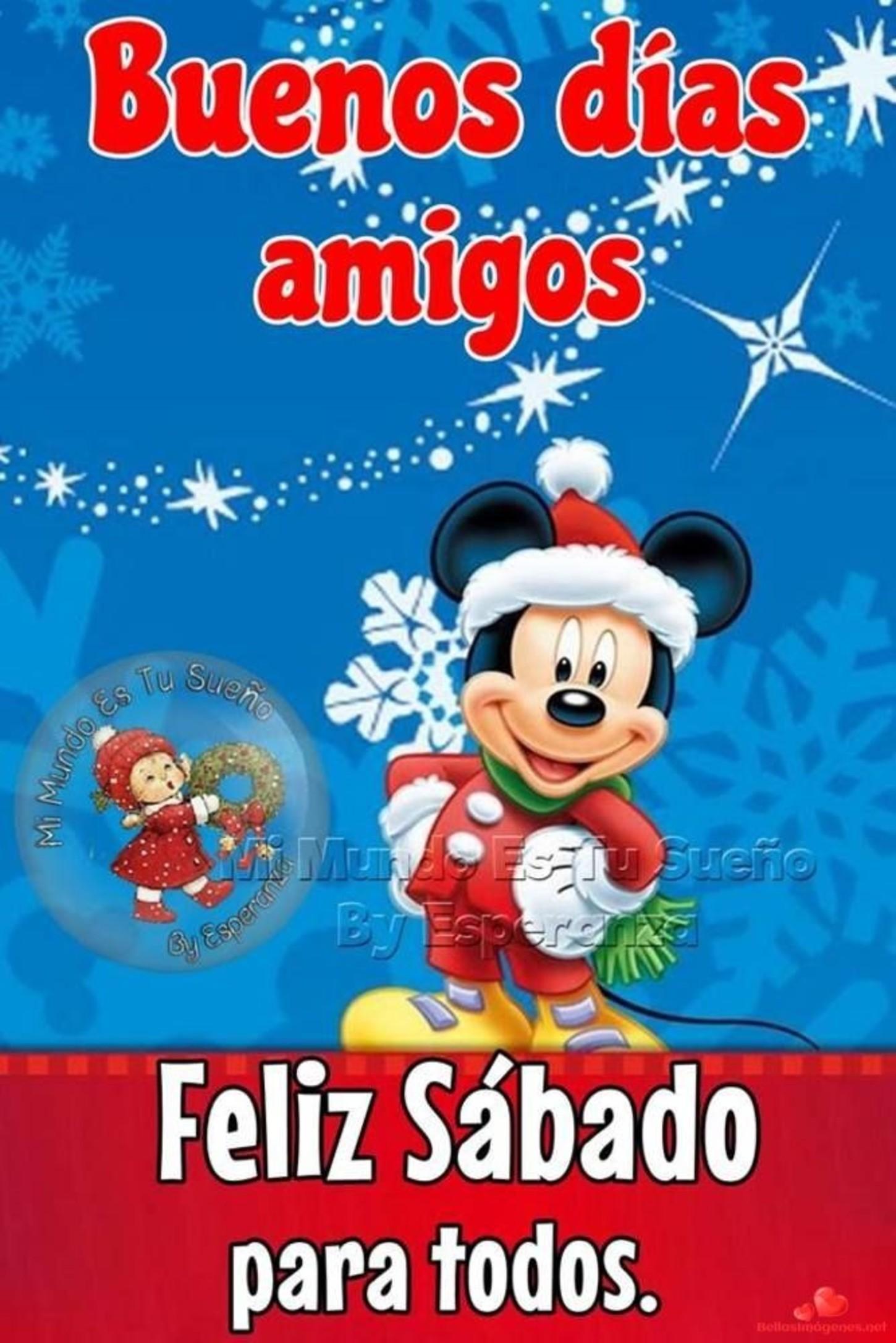 Feliz Sábado Navidad 81