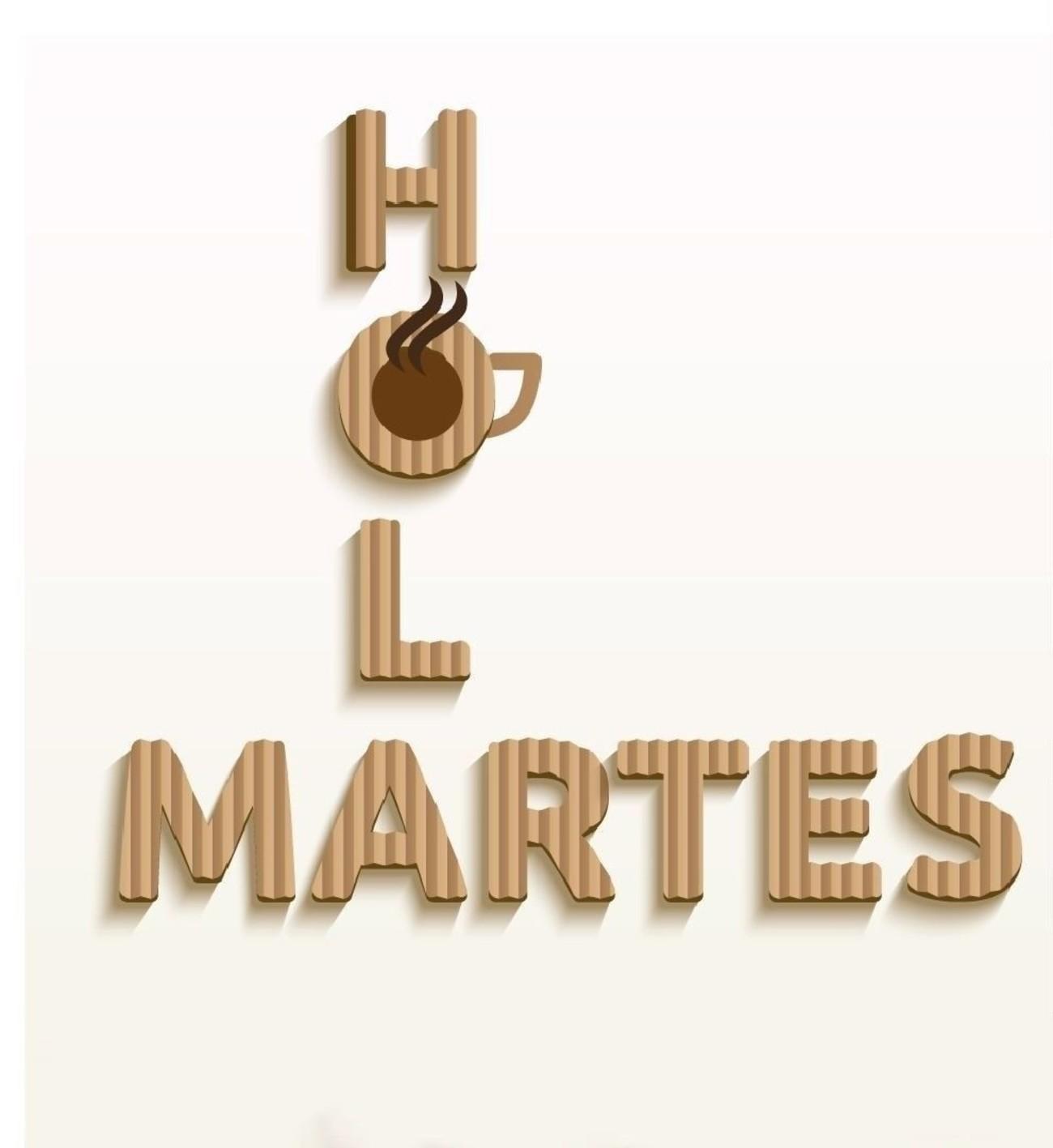 Hola Martes 66