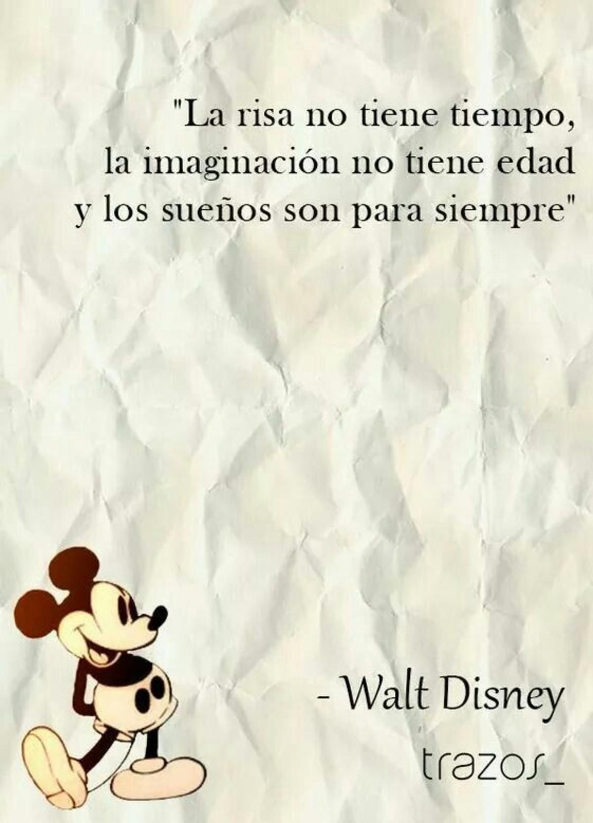 Imágenes Con Frases Walt Disney Bonitasimagenesnet