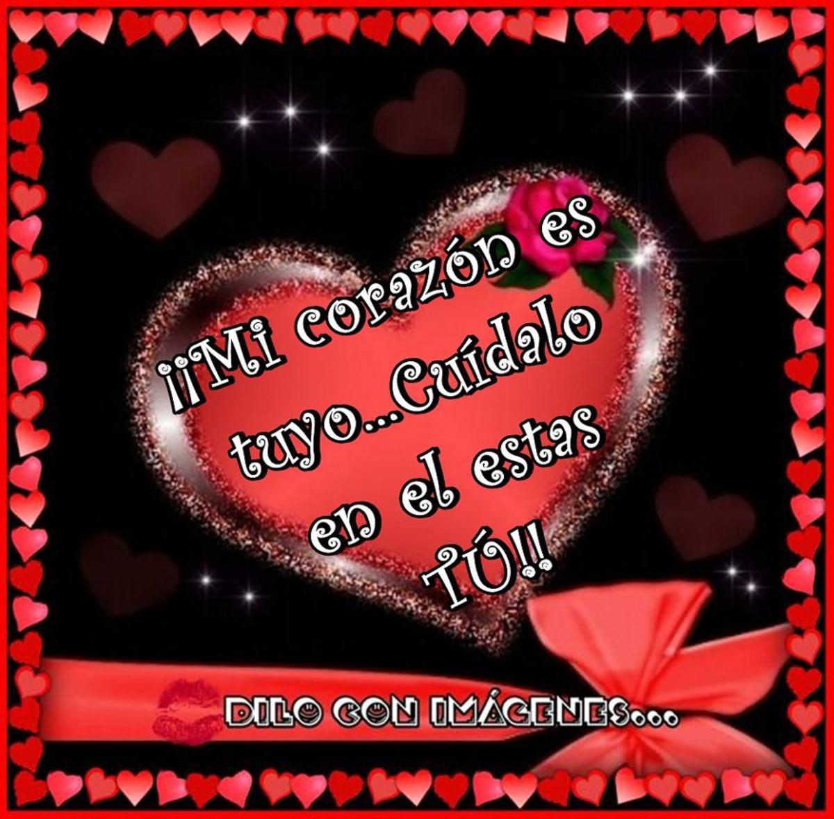 Lindas Frases De Amor 60 Bonitasimagenesnet