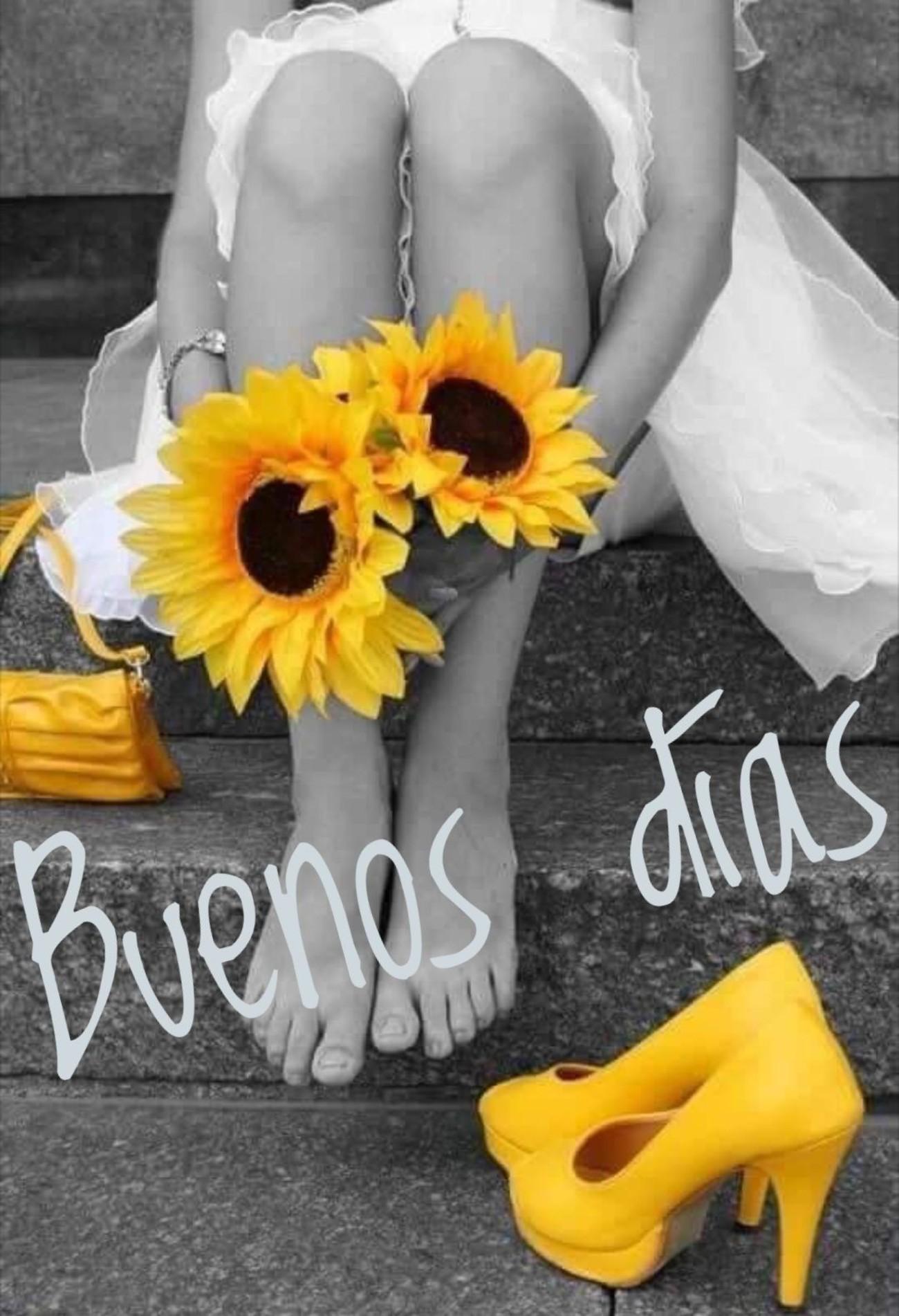 Postales de Buenos Días 190