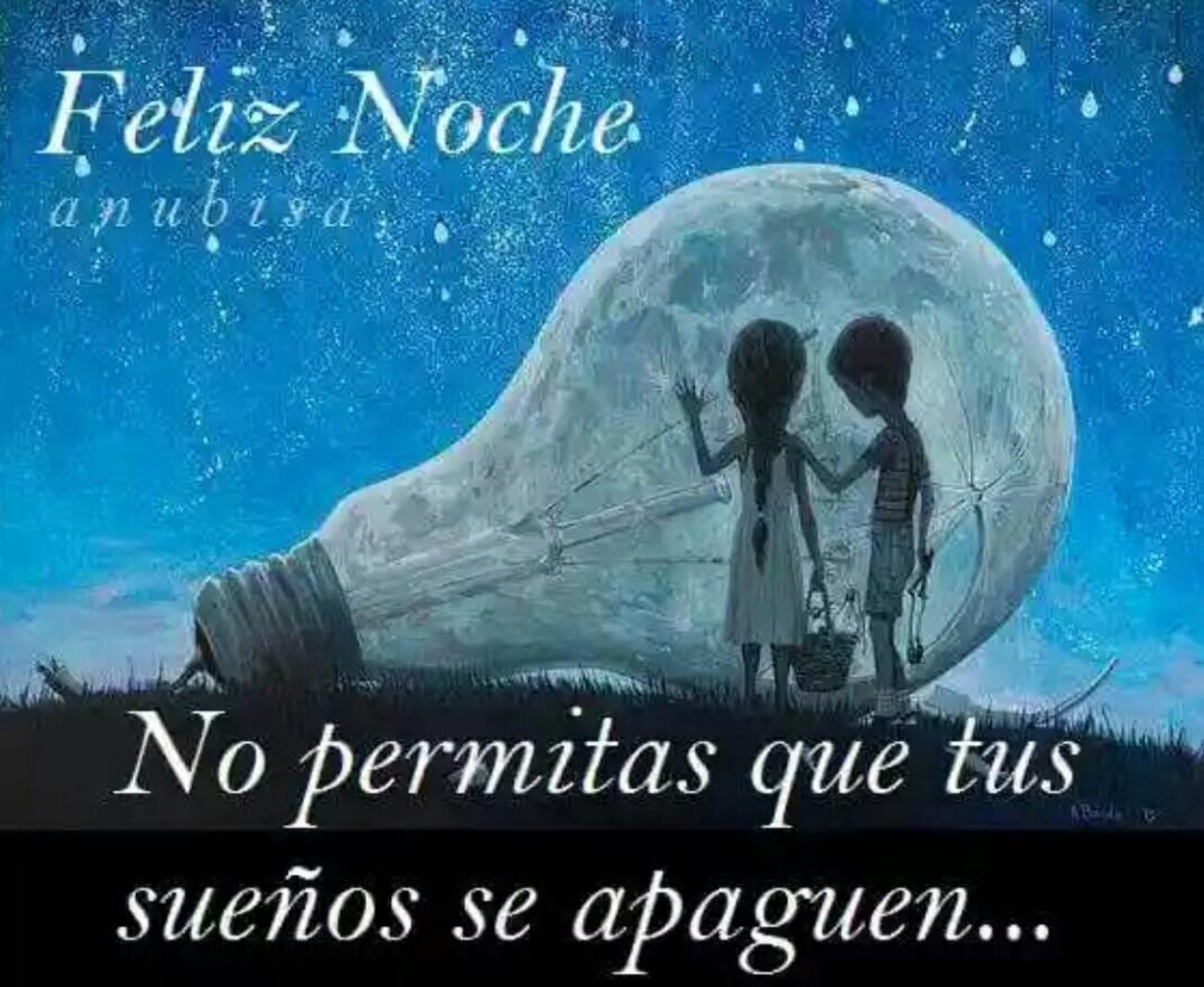 Buena Noche 1017