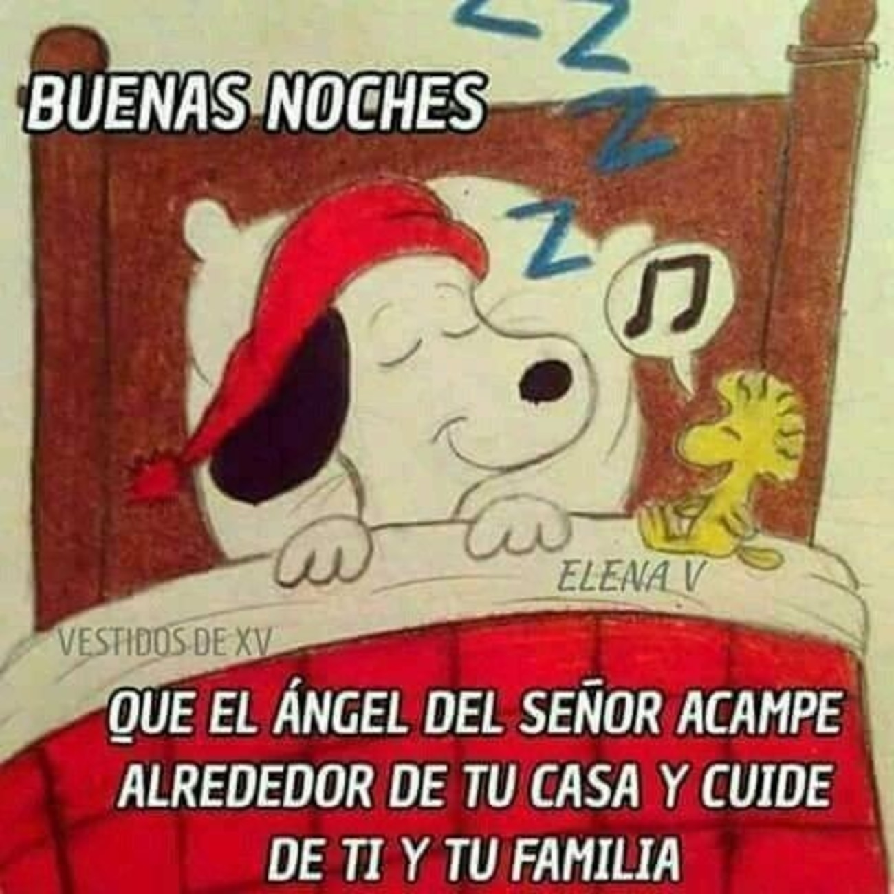 Buena Noche 1020