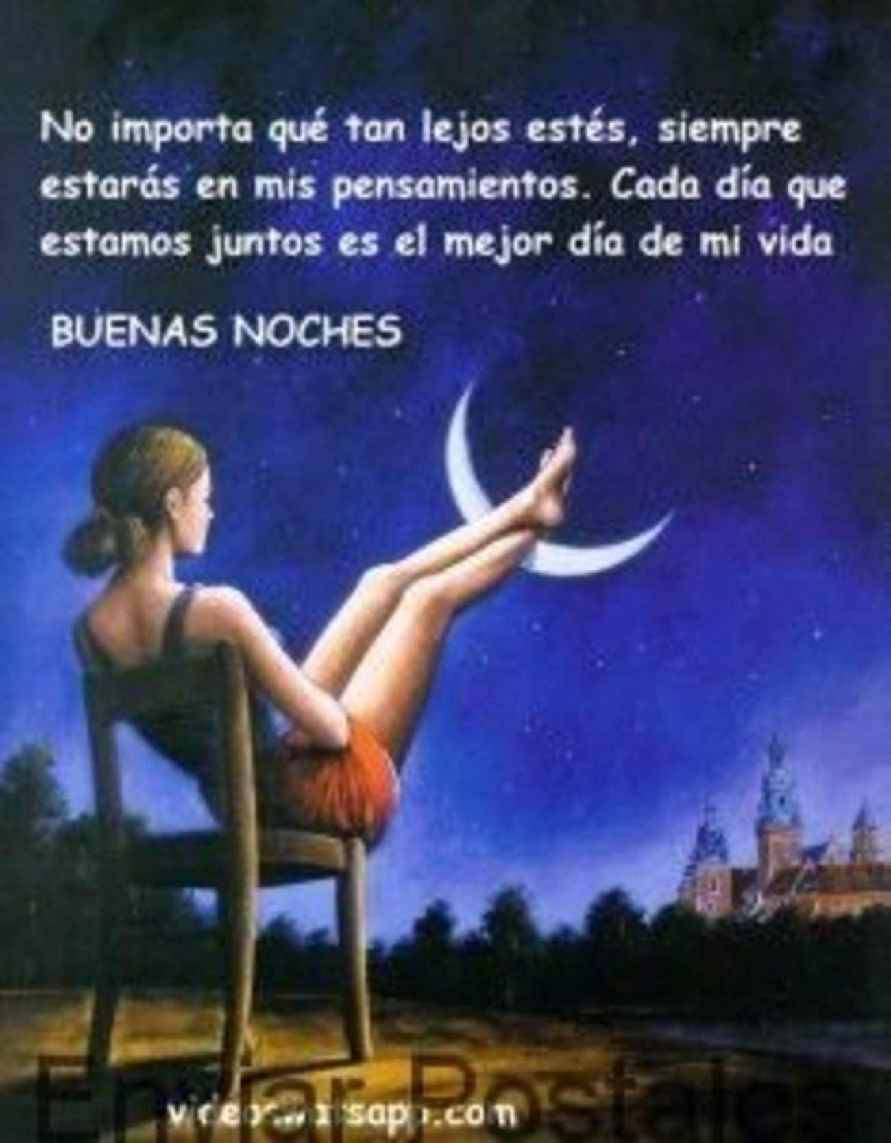 Buenas Noches 1000