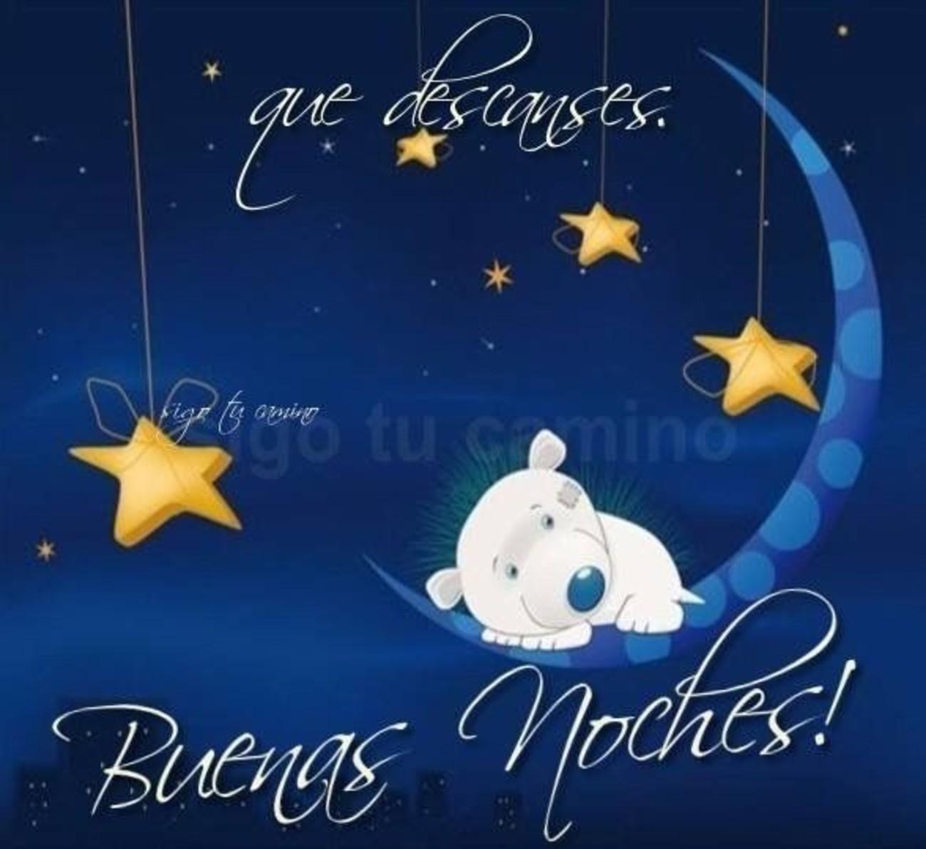 Buenas Noches 1011