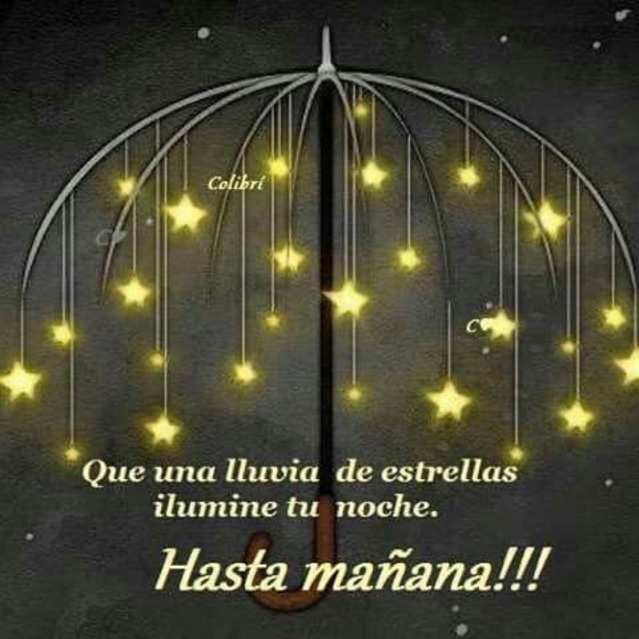 Buenas Noches Dulces sueños 929