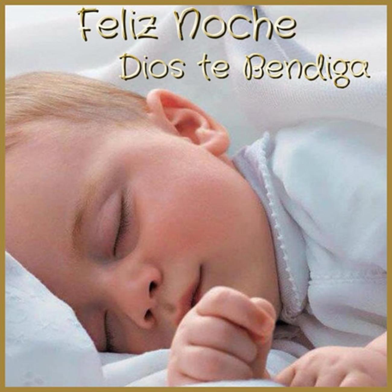 Buenas Noches Dulces sueños 931