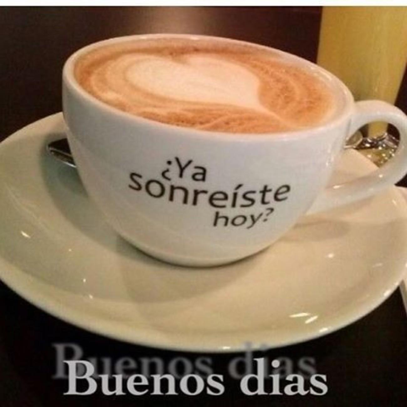 Buenos Días Pinterest 715