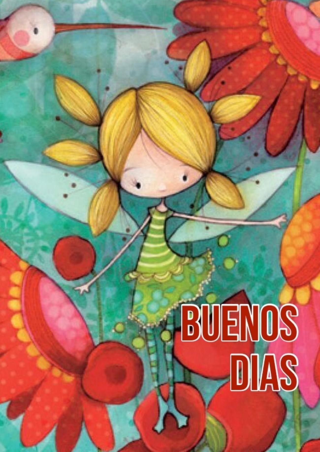 Buenos Días Pinterest 723