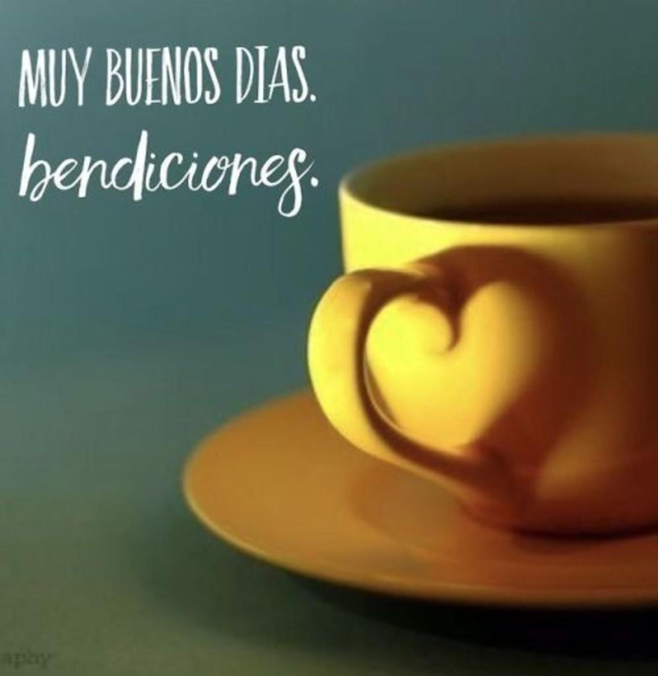 Buenos Días amigos 788