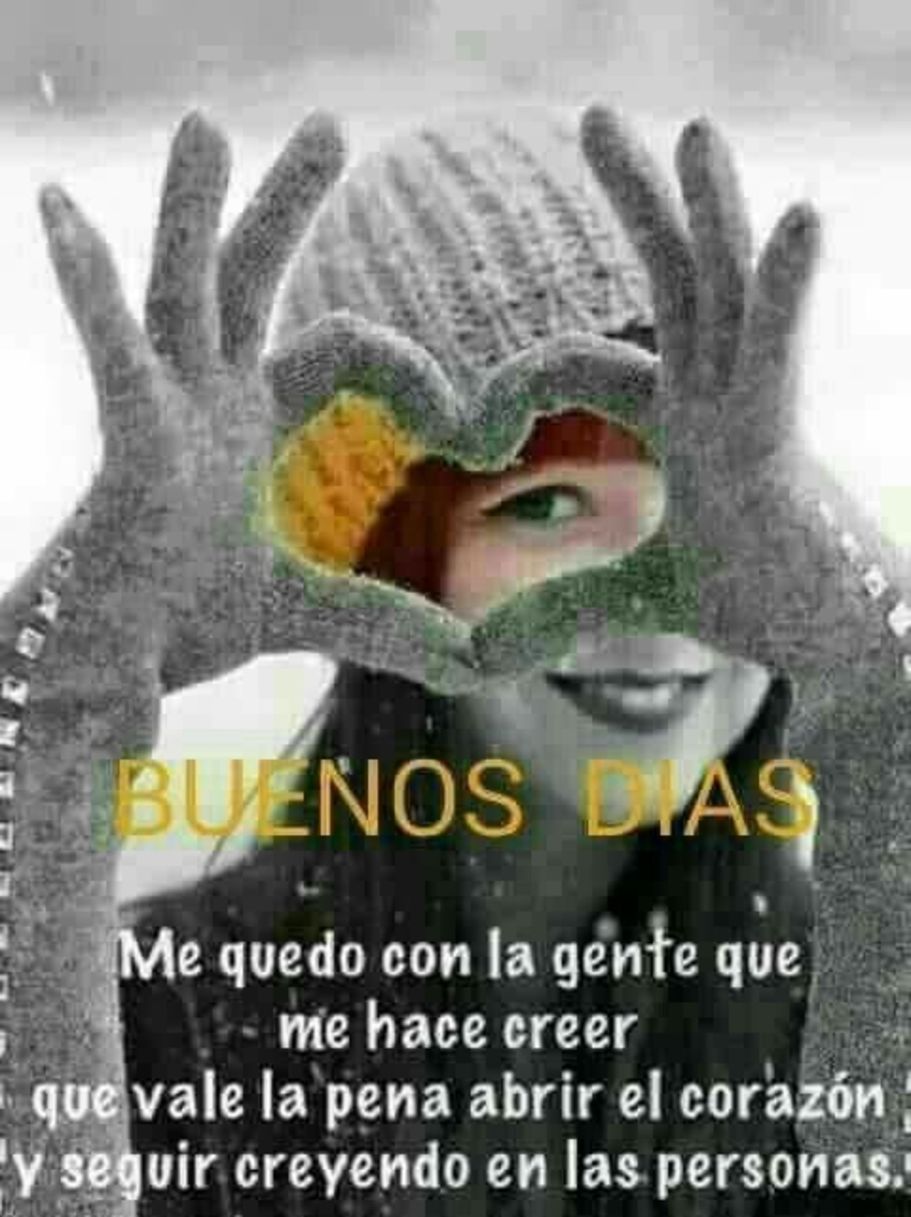 Buenos Días mensajes para Facebook 734